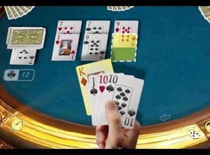 Игра карты дурак переводной играть бесплатно нилов в фильме про казино
